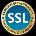 SSL Datensicherheit Zertifikat