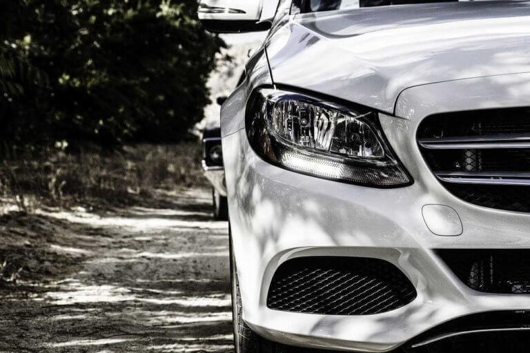 Auto als Kreditsicherheit